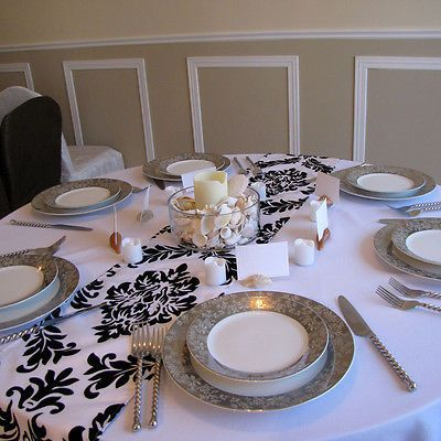 130 Best Black U0026 White Party Images On Pinterest | Wedding, Marriage And  Black And White