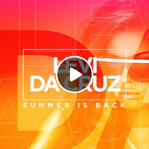 Summer is back! - deep house mix