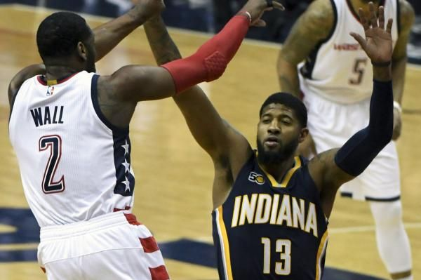 The Sports Xchange Indiana Pacers All-Star forward Paul George wants to compete for NBA championships and he isn't sure that can happen…