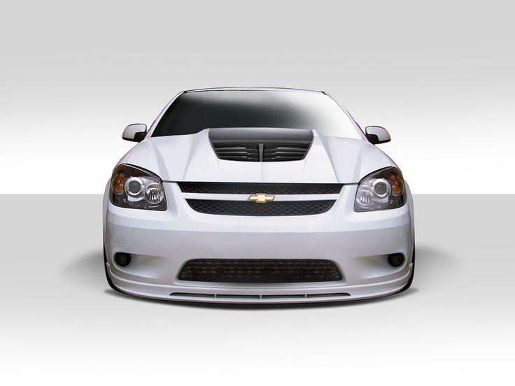 2005-2010 Chevrolet Cobalt / Pontiac G5 Duraflex Stingray Z Hood- 1 Piece