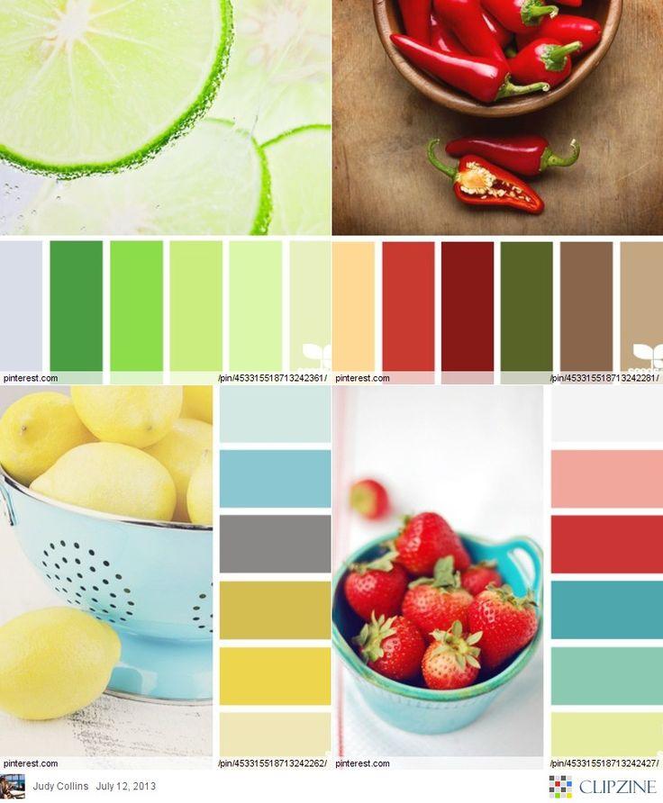 Color Palettes @Ashley Block Block bottom 2