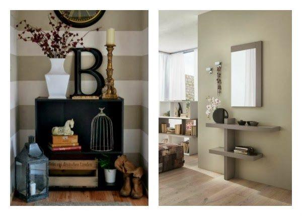 17 migliori idee su pareti color tortora su pinterest - Consigli per imbiancare casa colori ...
