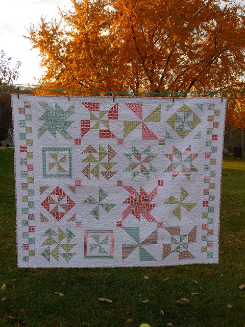 17 Best Images About Quilts Sampler On Pinterest Learn
