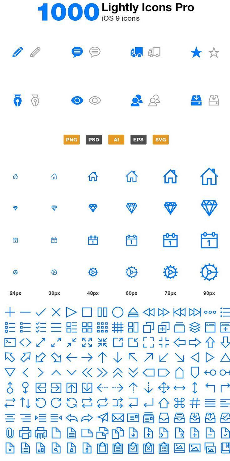 Lightly Icons Pro Icon Custom Icons Ios Icon