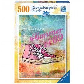 Summer of 69, Ravensburger Puzzle, 500 darabos képkirakó