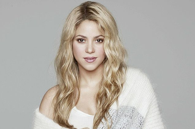 Shakira's 'Try Everythinng' From Disney's 'Zootopia': Listen | Billboard