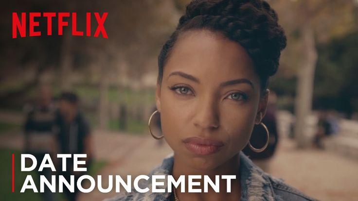 Dear White People | Date Announcement [HD] | Netflix