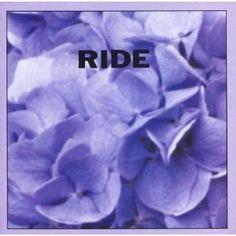 Smile album cover by Ride (1990) youtubemusicsucks.com #bandride #rideband #shoegazer #shoegaze #shoegazermusic #psychedelicmusic #britishpsychedelicmusic