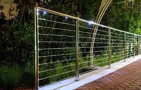 Image result for cable railings decks