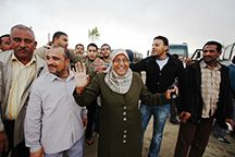 Vrouwen in het Midden-Oosten en Noord-Afrika stuiten nog steeds op de grootste barrières als zij opkomen voor hun rechten. Partnerorganisatie CRTD.A (Collective for Research and Training on Development-Action), gevestigd in Libanon, keert zich tegen de discriminatie van vrouwen. Klik om meer te lezen.