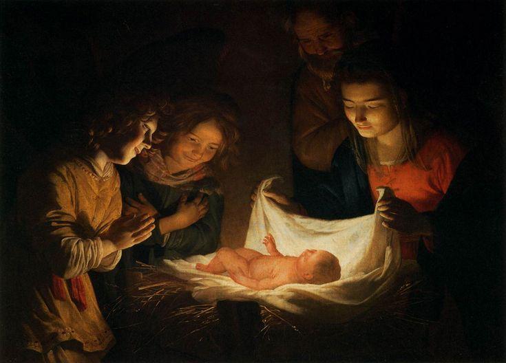 """Il Natale """"Cristiano"""" dell'Europa a cura di Antonio Casertano - http://www.vivicasagiove.it/notizie/natale-cristiano-delleuropa/"""