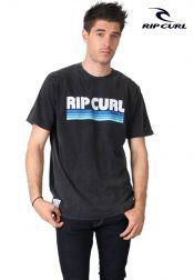 Rip Curl  Rip Curl Rainbow Days S/S Tee Black