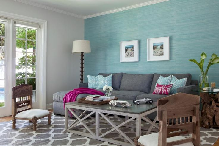 Jackson paige interiors designed this brentwood home with for Living room quiz pinterest