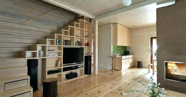 Brilliant Under Stairs Storage Ideas Staircase Interior Design