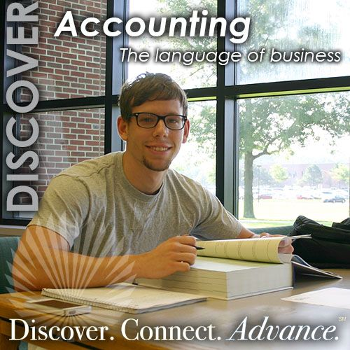 The Accounting Program at Macomb Community College prepares you for entry-level positions in Accounting, or provides you with the job skills necessary to advance in your career if you are already employed in the Accounting field. http://www.macomb.edu/future-students/choose-program/accounting/index.html