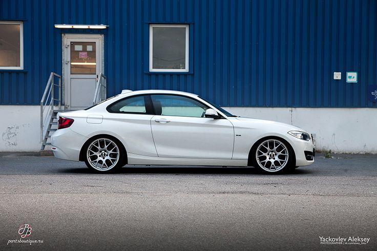 Диски BBS CH-R BMW 2