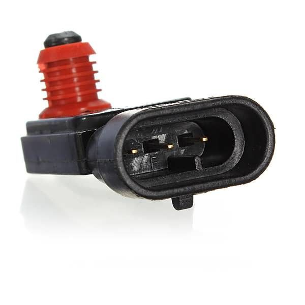 MAP Sensor fit for Chevrolet Buick Isuzu Trooper Pontiac GMC  Worldwide delivery. Original best quality product for 70% of it's real price. Buying this product is extra profitable, because we have good production source. 1 day products dispatch from warehouse. Fast & reliable shipment...