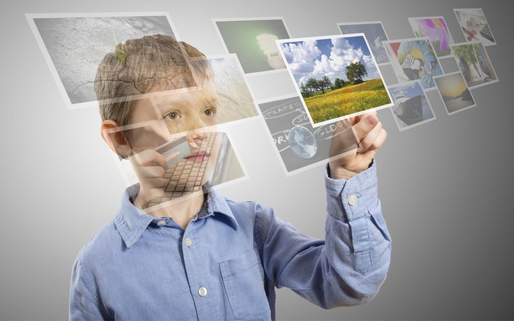 7 Ways Your Kids Could Learn More with Augmented Reality via Verizon