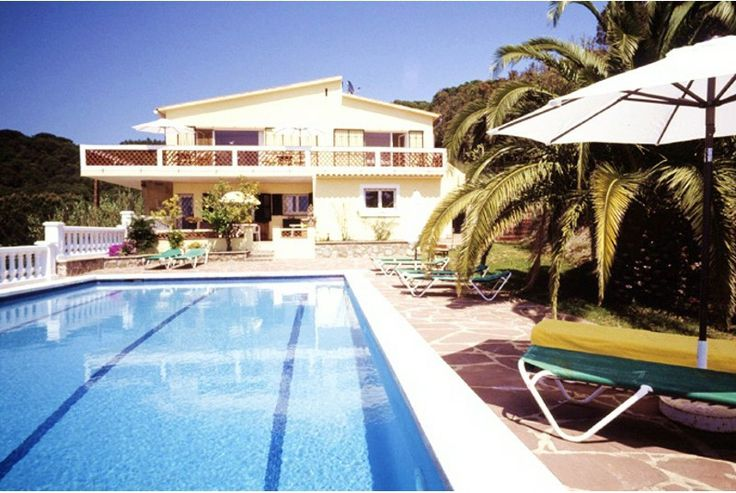 12 best Lloret de Mar Places images on Pinterest Costa, Mansions