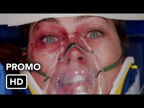 """Grey's Anatomy 12x09 Promo """"The Sound of Silence"""" (HD) - YouTube 