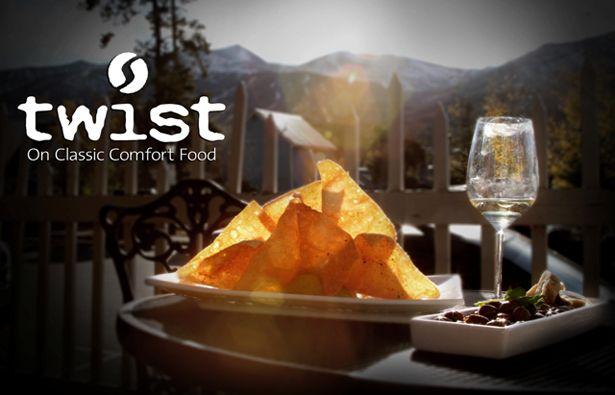 Twist Restaurant in Breckenridge, CO