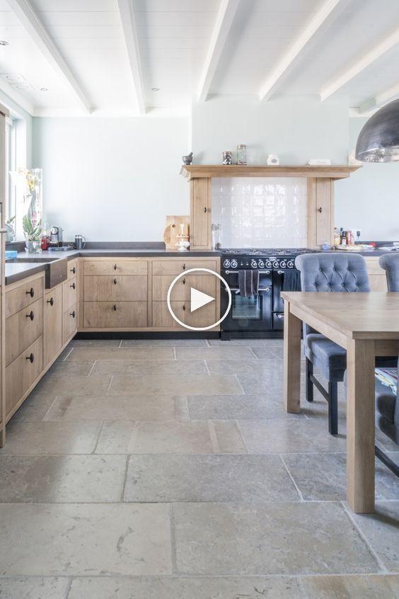 Beste 15+ Ideen für Küchenböden küchenböden küchenfarbe moderneküche   Küchenboden, Küche ...