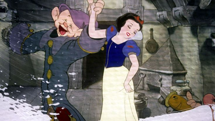 It's hard to believe that the Disney fairy tale Snow White and the Seven Dwarfs is nearly 80 years old.  On Jan. 19, Snow White is coming to Digital HD and Disney Movies Anywhere for the first time ever and will be released in a new Blu-ray combo pack Feb. 2.  The release also marks the debut of The