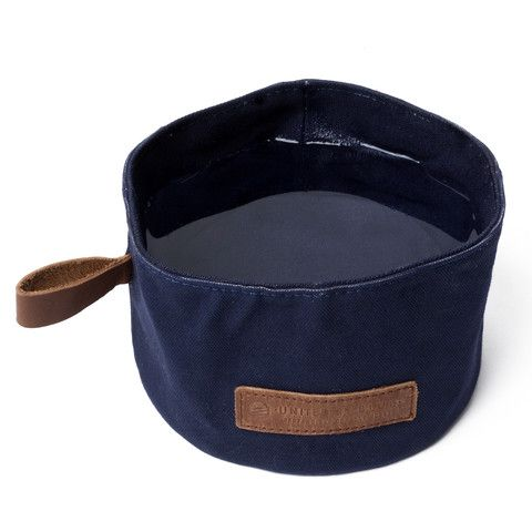 ... canvas dog doggie dog dog bowl dog things outdoor gear pet products