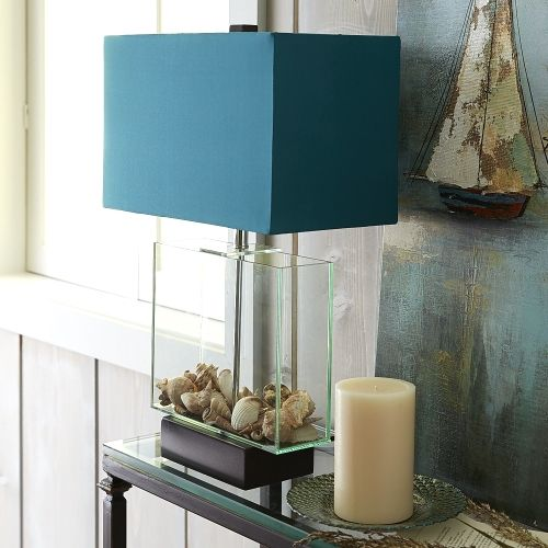 Best 25+ Beach Lamp Ideas On Pinterest