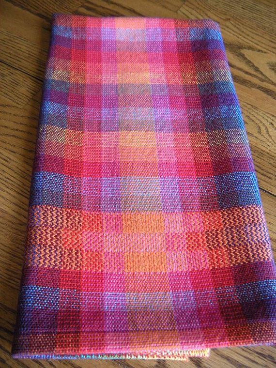 1137 Best Images About Handwoven Tea Towels On Pinterest
