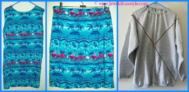 JDS - CLOTHES I MADE - http://jeweldivasstyle.com/in-my-life-i-am-a-designer/
