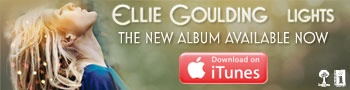 Recently became a fan of Ellie Goulding and I'm so happy I did, I can't stop listenning to her new album.