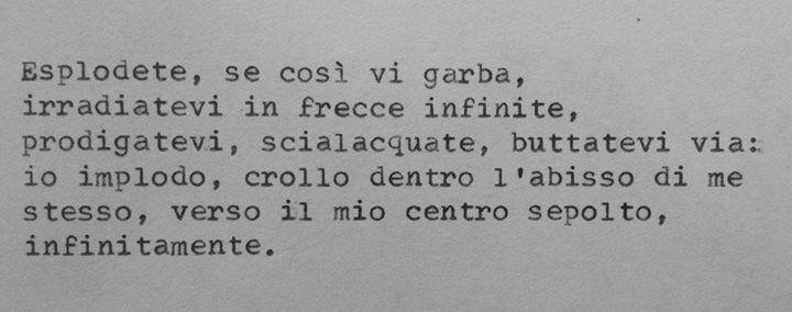 Italo Calvino, Le Cosmicomiche