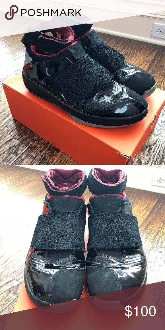 Air Jordan 20 Worn. Jordan Shoes Athletic Shoes