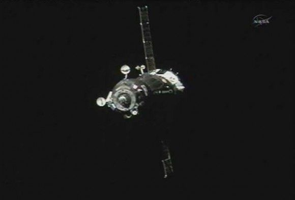 U.S. Should Send Astronauts To Space Station By Trampoline: Russian Official