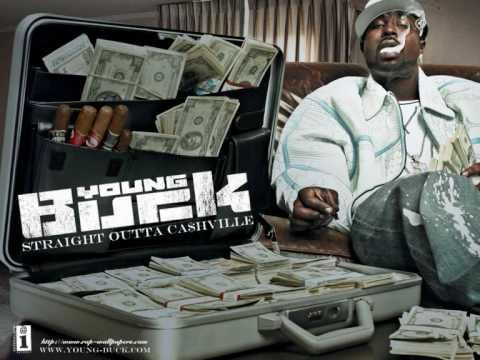 Young Buck - Bang Bang (+playlist)