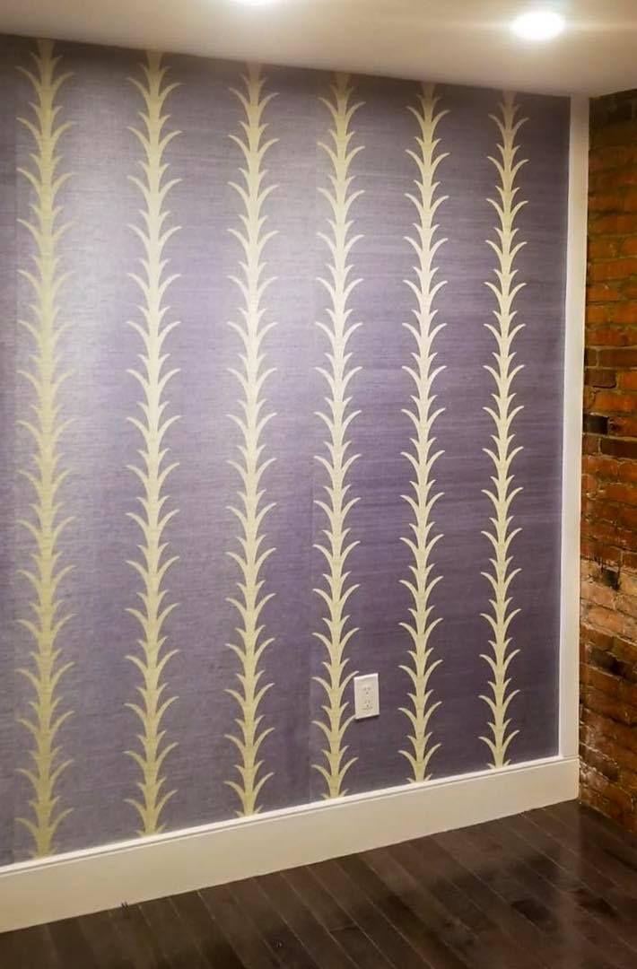 Wallpaper Installation Done In Boston Ma How To Install Wallpaper Wallpaper Installation