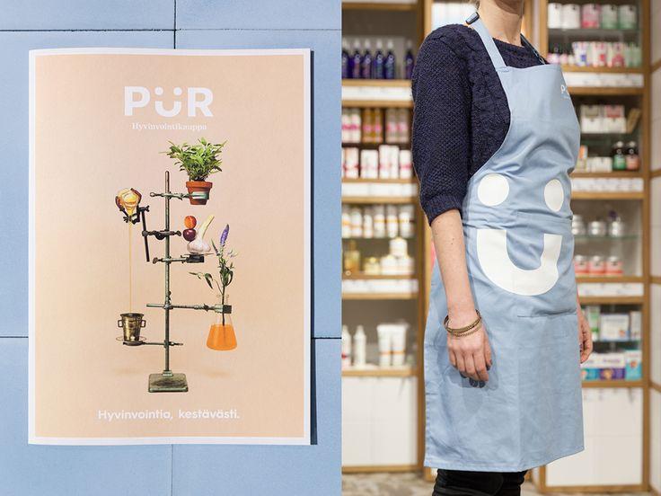 PÜR designed by Bond