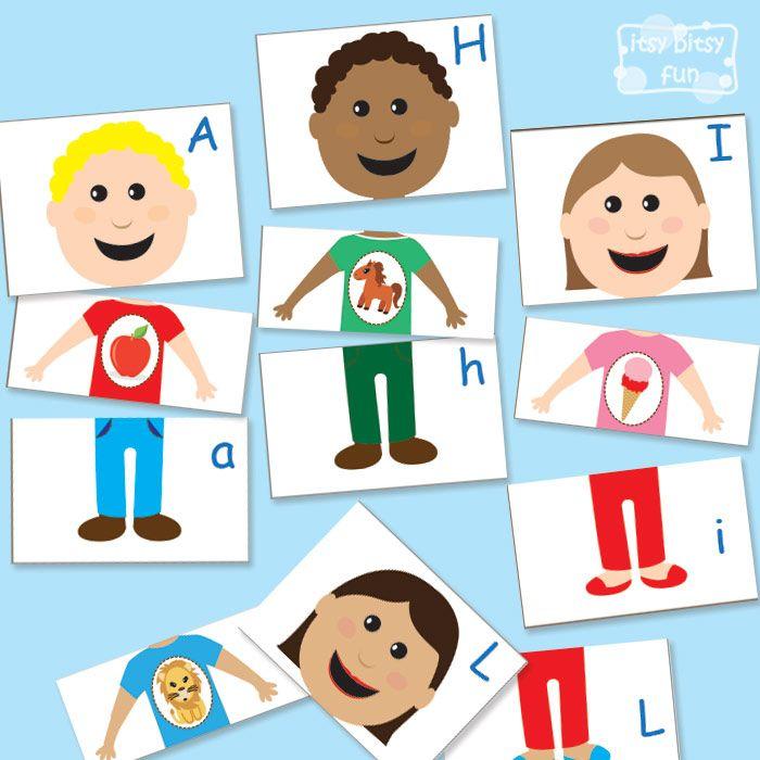 Preschool boy online games