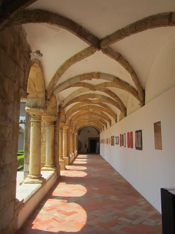 Museum in Faro, Portugal Photo by Alzira D. — National Geographic Your Shot
