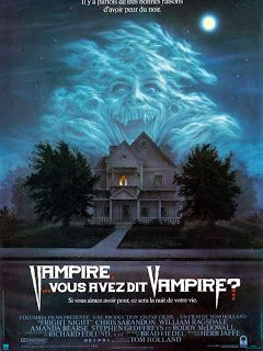 La maison de Gaspard: Fright Night (1985) - Tom Holland