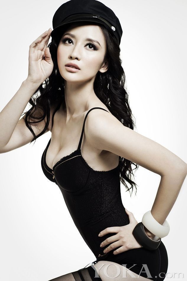 Zhang Meng on @dramafever, Check it out!