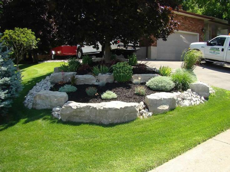 15 Best Armour Stone Images On Pinterest Landscaping 400 x 300