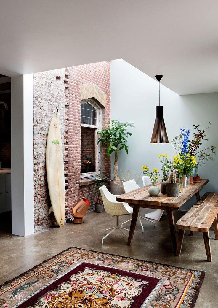 Home Interior Design  Tibetan rugs ( HID )