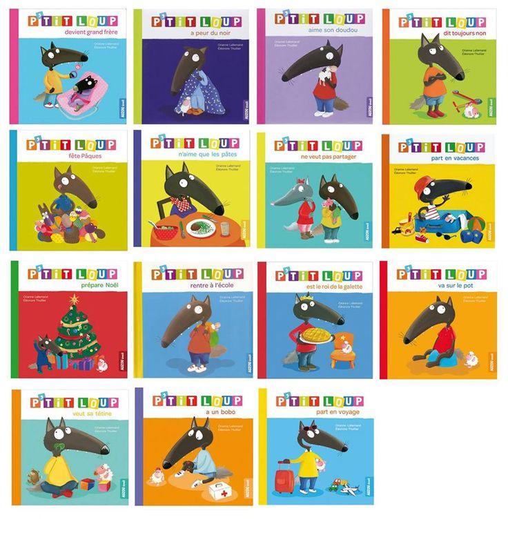 129 best p 39 tit loup images on pinterest