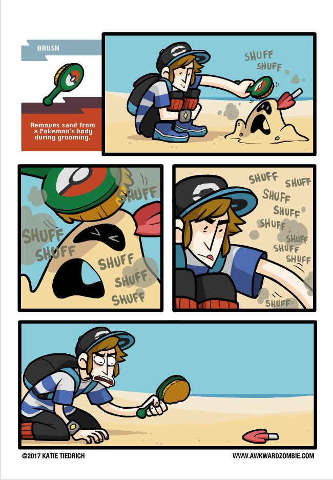 Pokémon Sun and Moon: Trending Images Gallery | Know Your Meme