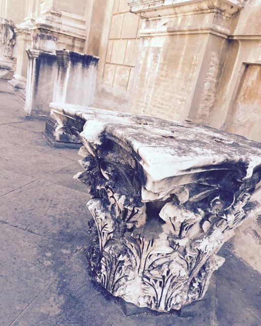 Roma - agosto 2015