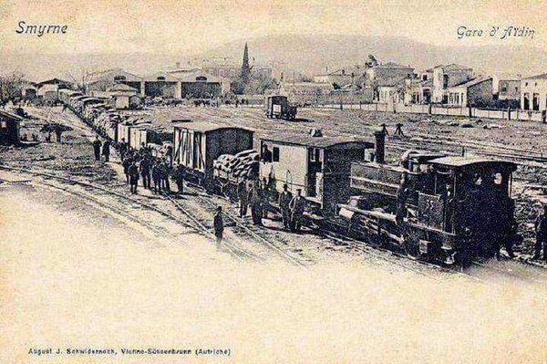 İzmir, 1900