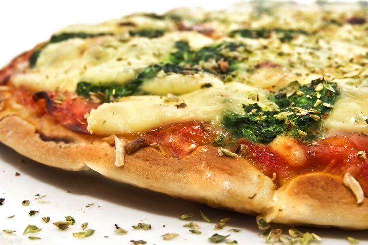 Make-Ahead Pizza Dough Recipes — Dishmaps