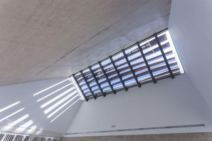Galería - Tanatorio / Juan Carlos Salas - 2
